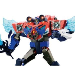 トランスフォーマー タカラトミー TAKARA TOMY Transformers Adventure TAV-50 Hyper Surge Optimus Prime|fermart-hobby