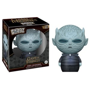 ゲーム オブ スローンズ ファンコ FUNKO Dorbz: Game of Thrones Night's King|fermart-hobby