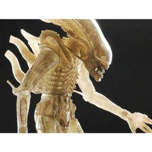 エイリアン ネカ NECA Alien (Translucent Prototype Suit Concept) 1/4 Scale Figure|fermart-hobby