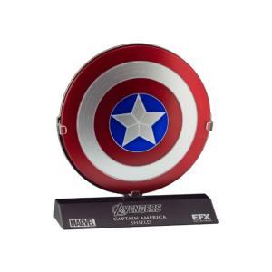 マーベル イーエフエックス EFX Captain America Shield 1/6 Scale Prop Replica|fermart-hobby