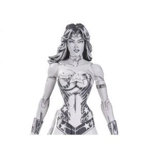 DC COMICS フィギュア Wonder Woman Jim Lee Blueline Edition Action Figure fermart-hobby