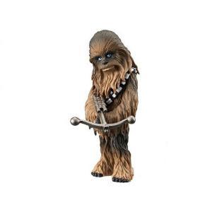 スターウォーズ バンプレスト BANPRESTO World Collectable Figure Premium Chewbacca (The Force Awakens)|fermart-hobby