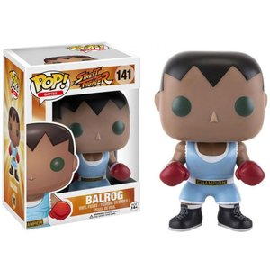 ストリートファイター カプコン ファンコ FUNKO Pop! Games: Street Fighter - Balrog|fermart-hobby