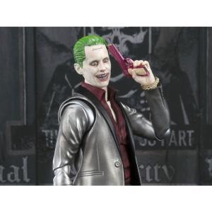 ディーシー バンダイ BANDAI JAPAN Suicide Squad S.H.Figuarts Joker|fermart-hobby