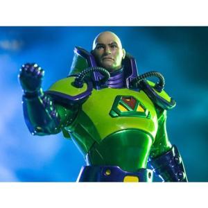 ディーシー アイアンスタジオ IRON STUDIOS DC Comics Lex Luthor 1/10 Scale Art Statue|fermart-hobby