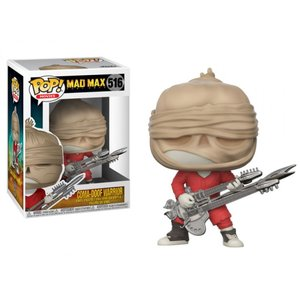 マッドマックス MAD MAX フィギュア pop! movies: mad max: fury road - coma-doof warrior|fermart-hobby