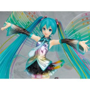 ボーカロイド VOCALOID フィギュア vocaloid hatsune miku (10th anniversary ver.) memorial box set|fermart-hobby