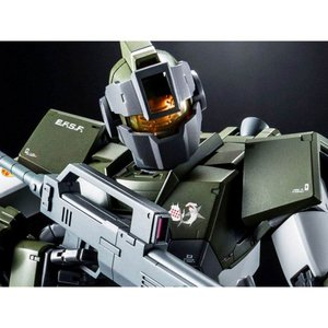 機動戦士ガンダム MOBILE SUIT GUNDAM プラモデル gundam mg 1/100 gm sniper (tenneth a. jung custom) exclusive model kit|fermart-hobby