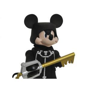 キングダム ハーツ KINGDOM HEARTS フィギュア kingdom hearts vinimate organization xiii king mickey fermart-hobby