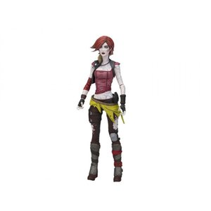 ボーダーランズ BORDERLANDS フィギュア borderlands 2 lilith action figure|fermart-hobby
