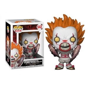 IT フィギュア Pop! Movies: It - Pennywise (Spider Legs)|fermart-hobby