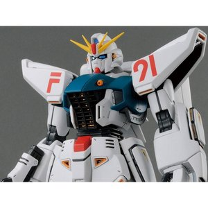機動戦士ガンダム MOBILE SUIT GUNDAM プラモデル gundam mg 1/100 f91 gundam f91 (ver 2.0) model kit|fermart-hobby
