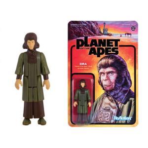 猿の惑星 PLANET OF THE APES フィギュア planet of the apes reaction zira figure|fermart-hobby