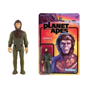 猿の惑星 PLANET OF THE APES フィギュア planet of the apes reaction cornelius figure|fermart-hobby