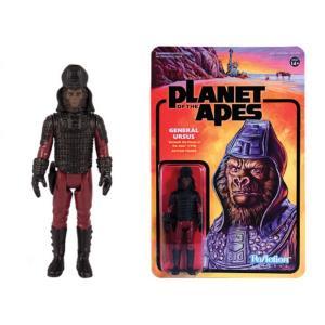 猿の惑星 PLANET OF THE APES フィギュア planet of the apes reaction general ursus figure|fermart-hobby