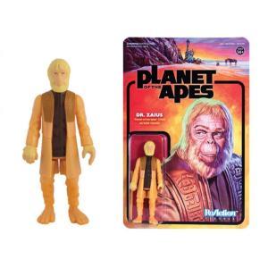 猿の惑星 PLANET OF THE APES フィギュア planet of the apes reaction dr. zaius figure|fermart-hobby
