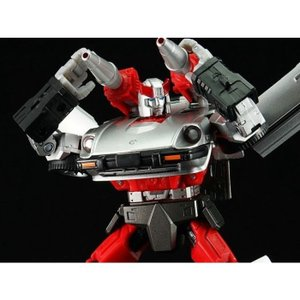 トランスフォーマー タカラトミー TAKARA TOMY Transformers Masterpiece MP-18S Silverstreak (With Collector Coin) fermart-hobby