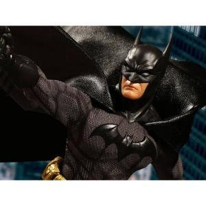 ディーシー コミックス DC COMICS フィギュア dc comics one:12 collective batman (sovereign knight)|fermart-hobby