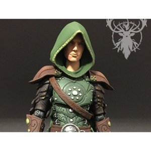 ミシックレギオンズ MYTHIC LEGIONS フィギュア mythic legions advent of decay elf ranger fermart-hobby