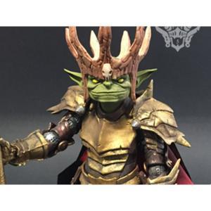 ミシックレギオンズ MYTHIC LEGIONS フィギュア mythic legions advent of decay king no'glin fermart-hobby