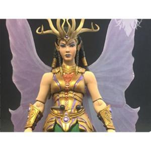 ミシックレギオンズ MYTHIC LEGIONS フィギュア mythic legions advent of decay artemyss silverchord fermart-hobby