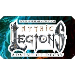 ミシックレギオンズ MYTHIC LEGIONS おもちゃ・ホビー mythic legions advent of decay skeletal wings (black) fermart-hobby