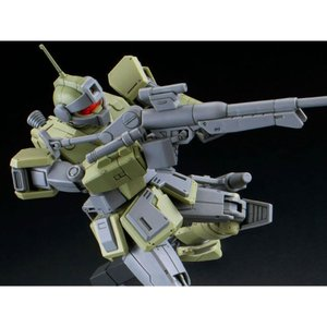 機動戦士ガンダム MOBILE SUIT GUNDAM プラモデル gundam hg the origin 1/144 gm sniper custom exclusive model kit|fermart-hobby
