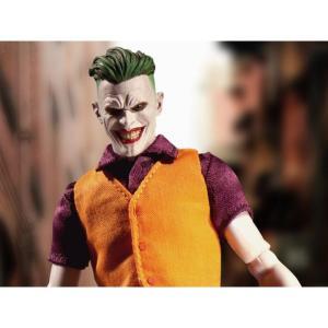 ディーシー コミックス DC COMICS フィギュア dc comics one:12 collective the joker (clown prince of crime edition)|fermart-hobby