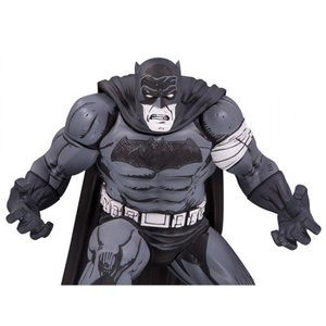 DC COMICS 彫像・スタチュー Batman Black and White Statue (Klaus Janson)|fermart-hobby