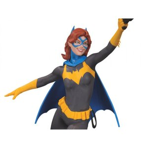 ディーシー コミックス DC COMICS 彫像・スタチュー dc comics bat family batgirl multi-part limited edition statue diorama|fermart-hobby