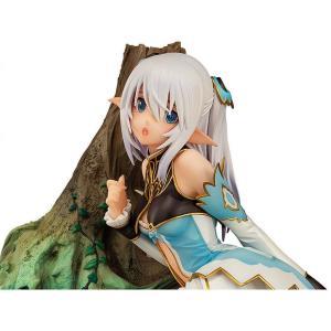 シャイニング SHINING FRANCHISE (VIDEO GAMES) フィギュア blade arcus from shining ex altina (elf princess of the silver forest) 1/7 scale figure|fermart-hobby