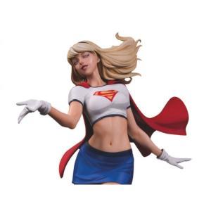 ディーシー コミックス DC COMICS 彫像・スタチュー dc designer series supergirl limited edition statue (stanley