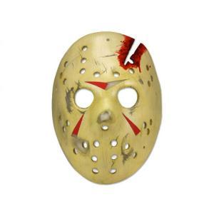 13日の金曜日 FRIDAY THE 13TH グッズ friday the 13th: the final chapter jason mask replica fermart-hobby