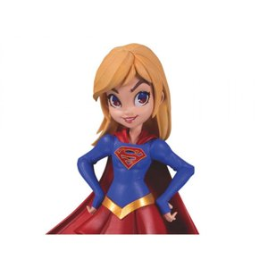 ディーシー コミックス DC COMICS フィギュア dc artist alley supergirl limited edition figure (chrissie zullo)|fermart-hobby