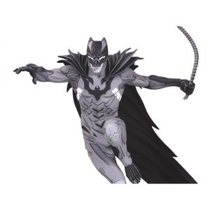 ディーシー コミックス DC COMICS 彫像・スタチュー batman black and white limited edition statue (kenneth rocafort)|fermart-hobby