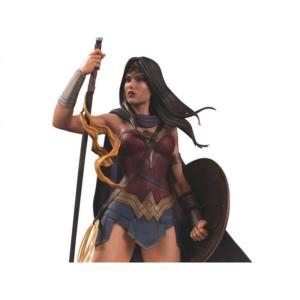 ディーシー コミックス DC COMICS 彫像・スタチュー dc designer series wonder woman limited edition statue (jenny frison)|fermart-hobby
