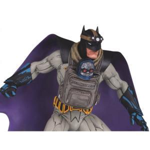 ディーシー コミックス DC COMICS 彫像・スタチュー dark nights: metal batman with baby darkseid limited edition statue|fermart-hobby