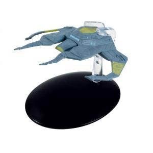 スタートレック STAR TREK フィギュア star trek starships collection #147 baran's raider|fermart-hobby