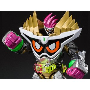 仮面ライダー KAMEN RIDER フィギュア kamen rider s.h.figuarts kamen rider ex-aid (maximum gamer level 99) exclusive|fermart-hobby