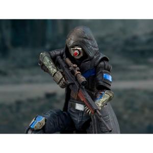 オーダー オブ ウォー WAR OF ORDER フィギュア war of order woo in pocket secret assassin 1/18 scale figure fermart-hobby