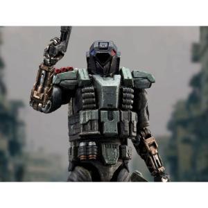 オーダー オブ ウォー WAR OF ORDER フィギュア war of order woo in pocket heavy armor secret trooper 1/18 scale figure fermart-hobby