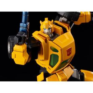 トランスフォーマー TRANSFORMERS プラモデル transformers furai 04 bumblebee model kit fermart-hobby