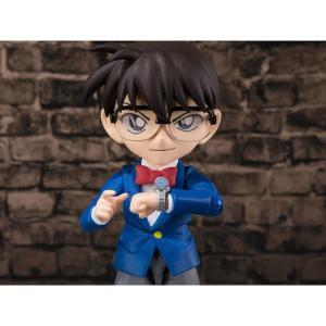 名探偵コナン DETECTIVE CONAN (CASE CLOSED) フィギュア detective conan s.h.figuarts conan edogawa|fermart-hobby