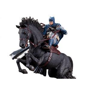 ディーシー コミックス DC COMICS 彫像・スタチュー the dark knight returns: call to arms limited edition mini battle statue|fermart-hobby