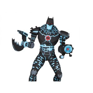 ディーシー コミックス DC COMICS 彫像・スタチュー dark nights: metal the murder machine limited edition statue|fermart-hobby