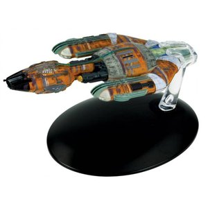 スタートレック STAR TREK フィギュア star trek starships collection #149 krenim warship|fermart-hobby