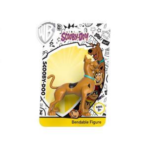 HANNA BARBERA SCOOBY-DOO フィギュア Scooby-Doo Scooby-Doo Bendable Figure|fermart-hobby