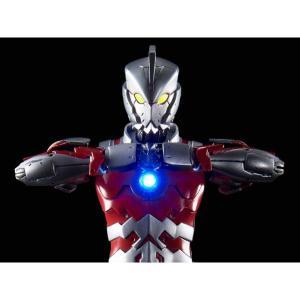 ウルトラマン ULTRAMAN フィギュア ultrman figure-rise standard ultraman suit a model kit fermart-hobby
