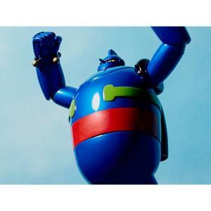 鉄人28号 GIGANTOR (TETSUJIN 28) フィギュア tetsujin 28-go sofubi toy box 020 gigantor|fermart-hobby