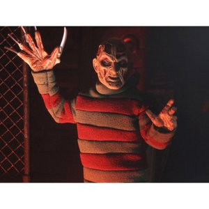 エルム街の悪夢 A NIGHTMARE ON ELM STREET フィギュア wes craven's new nightmare freddy krueger figure|fermart-hobby